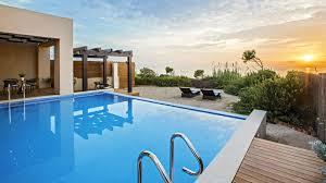the romanos a luxury collection resort costa navarino