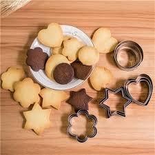 Aliexpress Com Buy 12 Pieces Set Stainless Steel Cookie Cake Diy