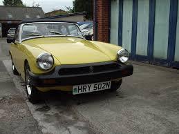 used mg midget cars for sale motors co uk