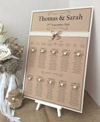 Shabby Chic Wedding Accessories by Rustic Antique Framed Vintage Shabby Chic Wedding Table Seating