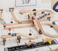 Making Wooden Toy Train Tracks by 117 Best Wooden Toy Train Track Images On Pinterest Toy Trains