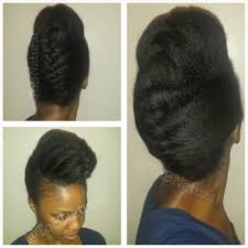 braided pompadour hairstyle pictures fall protective styles my top four tobnatural