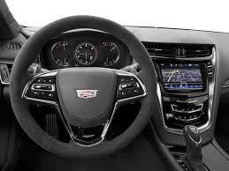 cadillac cts steering wheel vehicle details