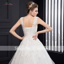 angel real photo lace princess wedding dress 2016 luxury appliques