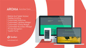 adobe muse mobile templates 35 professionally designed adobe muse templates web graphic