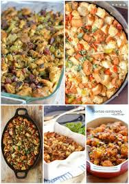 25 recipes to make this real housemoms