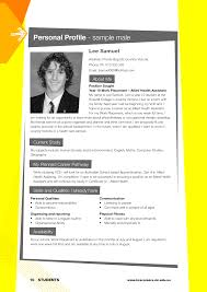 Resume Personal Profile Examples by Profile For A Dating Site Examples