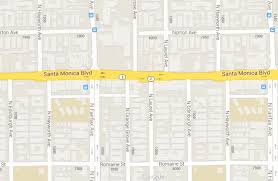 Google Maps Los Angeles Learning Center Urge Interactive Los Angeles By Urge Interactive