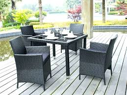 Inexpensive Patio Dining Sets Clearance Dining Table And Chairs U2013 Mitventures Co