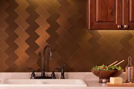 peel and stick kitchen backsplash tiles smart kitchen designs with peel and stick kitchen backsplash rilane