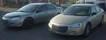 file u002704 u002706 chrysler sebring sedans jpg wikimedia commons