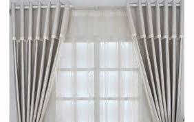 Wohnzimmer Gardinen Ideen Gardinenideen Modern Für Wohnzimmer Ruhigen Unfreundlich On