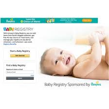 baby registries online best baby registries what to expect