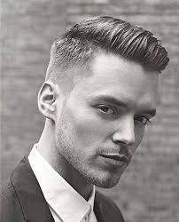 haircuts for men with wiry hair 10 hairstyles for men with thick hair mens hairstyles 2018