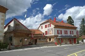 chambre franco suisse hotel cote suisse photo de hotel arbez franco suisse la cure