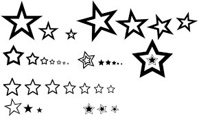 star tattoo designs free download clip art free clip art on