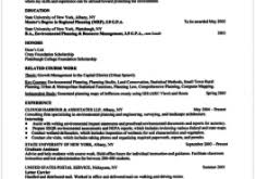 A Resume Example by Stylish Ideas Resume Example 9 How To Make A 101 Examples Included