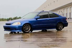 honda civic si 99 99 honda civic si for sale car insurance info