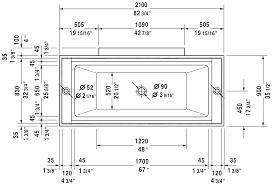 fantastic bathroom tub sizes 66 for house plan with bathroom tub