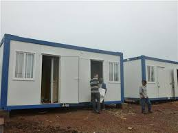bungalow bureau china prefabricated bungalow for office hotel workers accommodation