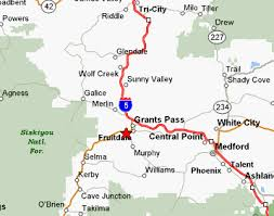 grand map lodging grants pass bed and breakfast grant pass lodging grants pass bed