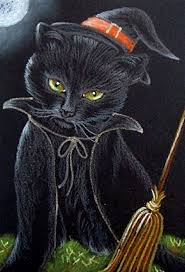 124 best cats halloween images on pinterest cats happy