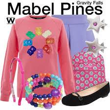 Gravity Falls Mabel Halloween Costume 104 Mabel Images Gravity Falls Mabel