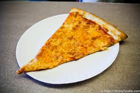 the 5 best slices of pizza in queens cbs new york