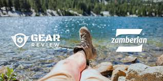 Firefighter Safety Boots by Hotshot Firefighter Reviews The Zamberlan 960 Hiking Boots