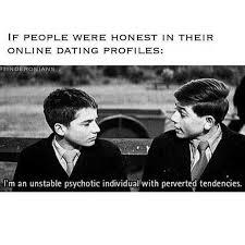 Online Dating Meme - dopl3r com memes if people were honest in their online dating