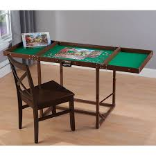 Fold Up Kitchen Table And Chairs by Best 25 Puzzle Table Ideas On Pinterest Puzzle Board Jigsaw