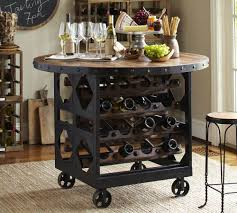 21 best bar carts this year u0027s hottest new trend