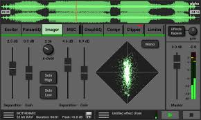 caustic 3 apk app mastering beta from the creator of caustic app xiaomi