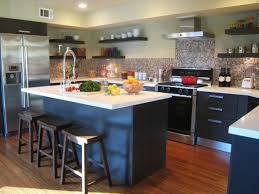 Blue Kitchen Decor Ideas Blue Kitchen Ideas Decorations Home Designs Project