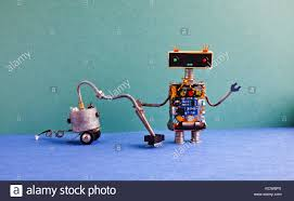 home cleaning robots cleaning robot stock photos u0026 cleaning robot stock images alamy