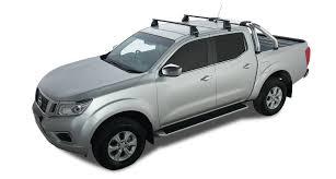 nissan navara 2017 black nissan navara np300 4dr ute dual cab 07 15 rhino euro 2500 series