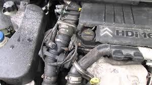 citroen c4 diesel 1 6 hdi 16v engine code 9hx manual 2004