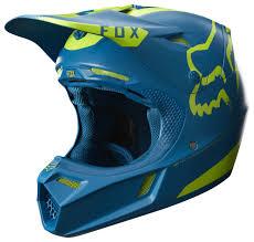 cheap fox motocross gear fox racing v3 moth le helmet revzilla