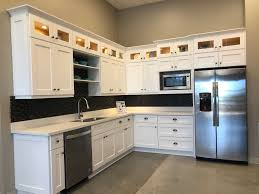 frosted white shaker kitchen cabinets beautiful shaker white cabinet wholesale