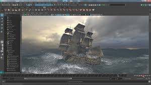 maya computer animation u0026 modeling software kanisco