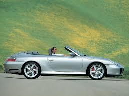 green porsche convertible porsche 911 carrera 4s cabriolet 996 specs 2003 2004 2005