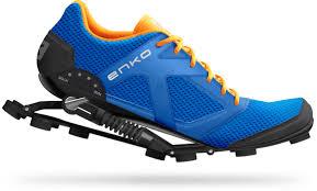 running shoes enko running shoes high performance shock absorption