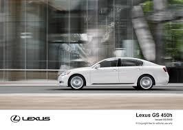 lexus gs 450h for sale in uk lexus introduces the 2010 gs 450h lexus uk media site