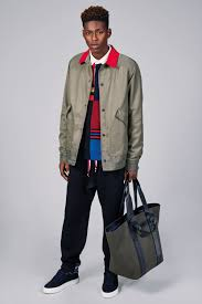 tommy hilfiger fall 2017 menswear collection vogue