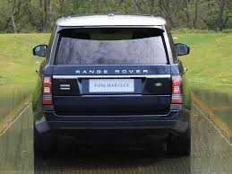 dark green range rover current inventory tom hartley