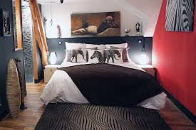 chambre style africain stunning chambre style africain ideas ansomone us ansomone us