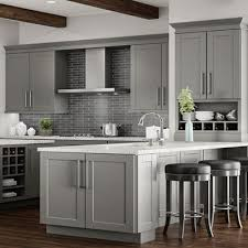 Pictures Of Kitchen Cabinets Likeable Assembled Kitchen Cabinets The Home Depot