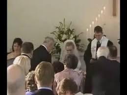 small church wedding small church wedding ceremony highlights