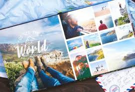 Inexpensive Photo Albums The Best Sites For Creating Beautiful Photo Books Techlicious