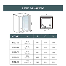 Standard Shower Door Sizes Imposing Design Shower Door Sizes Marvellous Inspiration Ideas
